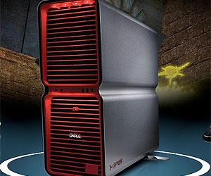 Dell's E3 concept PC goes to retail with X-Men