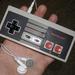 iPod Shuffle NES mod