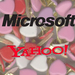 Microsoft! May! Aim! To! Acquire! Yahoo!