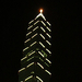 World's tallest building is rebuilt