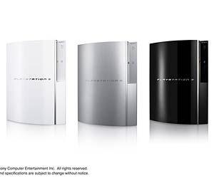 PlayStation 3 is in production