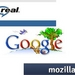 Google and Mozilla get Real