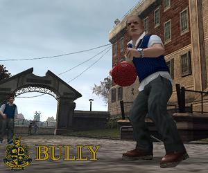 Jack is back to beat up on Bully