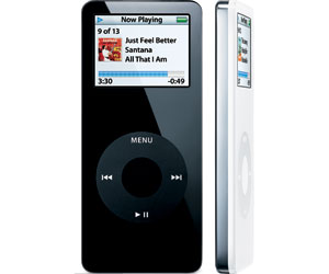 Parents sue over child's lost iPod