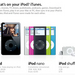Apple launches new iPods and iTunes 7