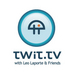 Chief TWiT says 'netcasts' are the future