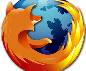 Firefox is critically flawed