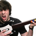 Win a week in a recording studio by playing Guitar Hero 2