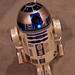 R2D2 home theatre droid is strong in the Force