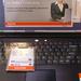Sandisk shows off Flash hard disks