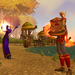 World of Warcraft: Burning Crusade is released