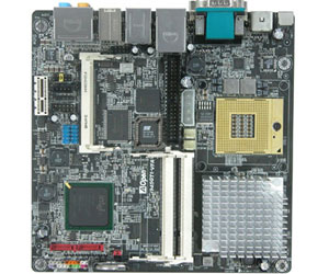 Intel to push for more Mini-ITX motherboards