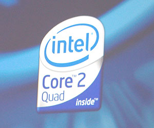 Intel unveils Core 2 Quad Q6600