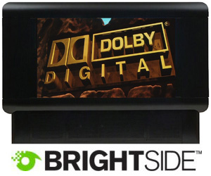 Dolby buys BrightSide Technologies