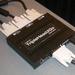 Matrox shows triple DVI monitor extender