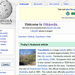 Wikipedia announces search engine plans