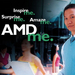 AMD in financial peril?