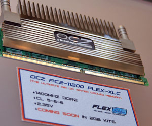 OCZ to break PC11000 barrier soon