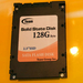 Team Group displays prototype 128GB SSD