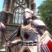 Game refuses to stock Oblivion for PS3