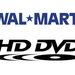 Wal-Mart chooses HD DVD