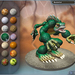 Spore delayed until next year