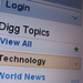 The end of Digg is nigh?
