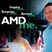 AMD to cut 400 jobs
