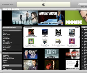 Apple launches iTunes Plus