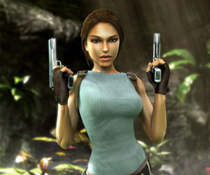 New Tomb Raider game coming to Steam