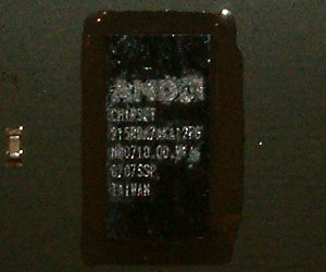 AMD's RD790 chipset pictured
