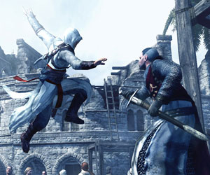 Assassin's Creed release in November