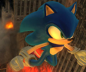 Bioware takes control of Sonic RPG