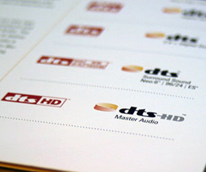 DTS Demonstrates Master HD Audio