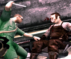 Manhunt 2 now without platform