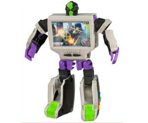 Transformer handheld released