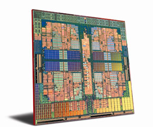 AMD socket AM3 processors to work in AM2 boards