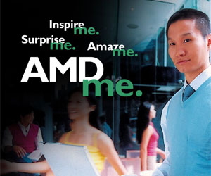 AMD unveils G3MX technology