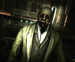 Condemned 2 worried about ratings
