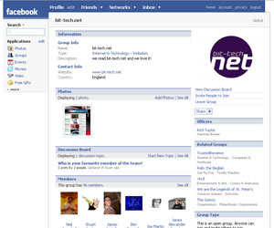 Facebook in hot water over IP theft allegations