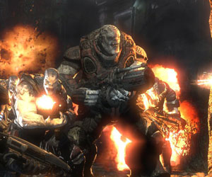 Gears of War PC details released