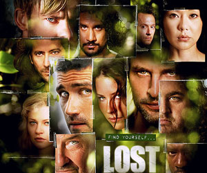 Lost: The Game trailer