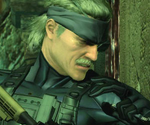Metal Gear Solid 4 is exclusive to PS3