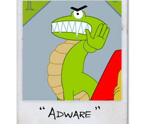 Microsoft patents seriously bad adware