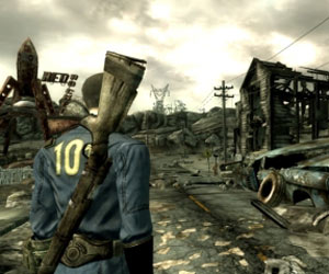 More Fallout 3 details revealed