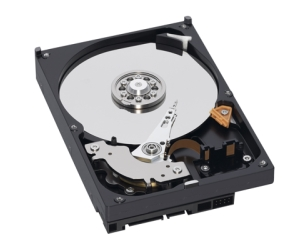 Western Digital introduces new GreenPower HDDs
