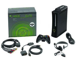 Xbox 360 Elite priced for Europe?