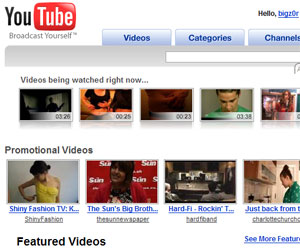 YouTube to filter out pirated video by September