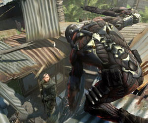 Crytek: Crysis for consoles is possible