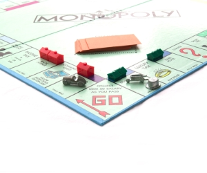 Intel takes £31 bn in monopoly profits since 1996